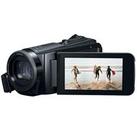 Canon VIXIA HF W10 Full HD 8GB Waterproof Camcorder, 40x Optical Zoom