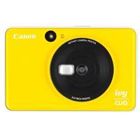 Canon Ivy Cliq Instant Camera Printer - Bumble Bee Yellow