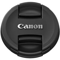 Image of Canon E-58 II 58mm Snap-On Lens Cap