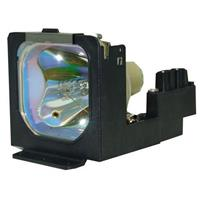 Canon LV-LP10, 120 Watt Replacement Lamp for the LV-7105, LV-5110, and LV-5100 Multimedia Projectors.