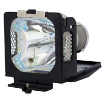 Canon LV-LP21, 200 Watt Replacement Lamp for the LV-X4 Multimedia Projector.