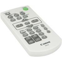 Canon LV-RC04 Remote Controller for LV-8320 Multimedia Projectors
