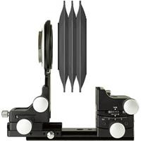 Image of Cambo ACTUS-B4 Mini View Camera Body with Nikon F Bayonet Mount Kit, Black