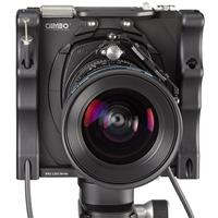 Image of Cambo WRS-1200 Camera Body with Double Rear Shift 25/15 - 20/20 mm