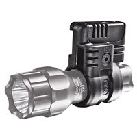 """Image of Command Arms Low Profile Offset Picatinny Rail Flashlight/Laser Mount, 1"""" Ring Diameter"""