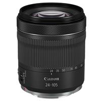 Compare Prices Of  Canon RF 24-105mm f/4-7.1 IS STM Lens