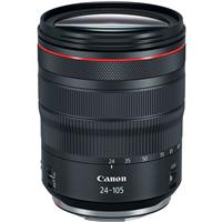 Image of Canon Canon RF 24-105mm f/4 L IS USM Zoom Lens for R Mount Cameras