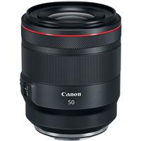 Compare Prices Of  Canon RF 50mm f/1.2L USM Lens