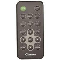 Canon LE-RC01 Remote Control for LE-5W Multimedia Projector