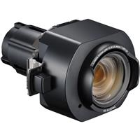 Image of Canon RS-SL05WZ Short Focus Zoom Interchangeable Lens for Select REALiS Projector, 1.00 to 1.50:1 Throw Ratio
