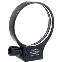 Canon Tripod Mount Ring B (B) for EF 100 f/2.8, Macro USM, MP-E65 f/2.8, EF 180 f/3.5L Macro USM Len Product image - 1592
