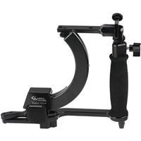 Custom Brackets Digital PRO M Rotating Camera Bracket for Digital & 35mm Film Cameras. Product image - 2071