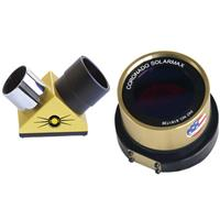 Coronado Solarmax Filter Kit with 40 H-Alpha Filter <.7A, BF-5 Blocker & T-Max Tuner Product picture - 350