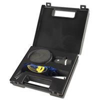 Image of Coles Electroacoustics Rigid Plastic Case for 4038 Studio Ribbon Microphone