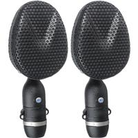 Image of Coles Electroacoustics 4038 Studio Ribbon Microphone, Matched Pair