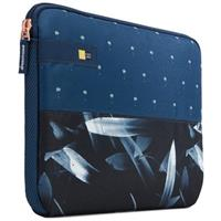 "Case Logic Hayes Sleeve for 10.1-12"" Laptops, Dark Palm"