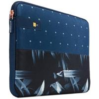 "Case Logic Hayes Sleeve for 13-13.3"" Laptops, Dark Palm"