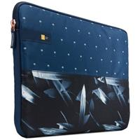 "Case Logic Hayes Sleeve for 15-16"" Laptops, Dark Palm"