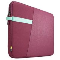 "Case Logic Ibira Sleeve for 14-14.1"" Laptops, Acai"