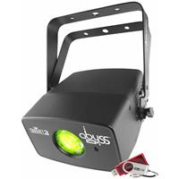 Compare Prices Of  CHAUVET DJ Abyss USB LED Light