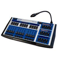 Image of CHAUVET DJ ChamSys MagicQ Extra Wing Compact DMX Lighting Console