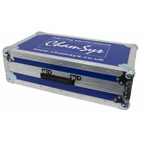 Image of CHAUVET DJ ChamSys Flight Case for MagicQ PC Wing Compact and Extra Wing Controller
