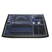 Image of CHAUVET DJ ChamSys MagicQ MQ80 Lighting Console with 24 Universes, 10 Playback Faders
