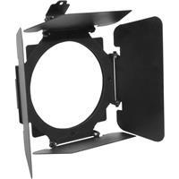 Image of CHAUVET Professional COLORdash Par 18 Barn Doors with Gel Frame Holder