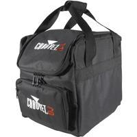 Compare Prices Of  CHAUVET DJ CHS-25 VIP Gear Bag for 4x SlimPAR 64 Light Fixture