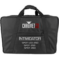 Image of CHAUVET DJ CHS-2XX Durable Carry Bag for 2x Intimidator Spot 255 or 260 IRC Fixtures