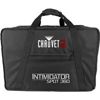 Image of CHAUVET DJ CHS-360 Rugged Carry Case for Intimidator Spot 360 Fixtures