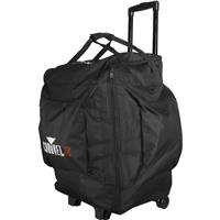 Compare Prices Of  CHAUVET DJ CHS-50 Soft Sided Wheeled Transport Bag for Lighting Fixtures