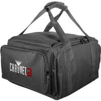 Compare Prices Of  CHAUVET DJ CHS-FR4 VIP Gear Bag for 4x Freedom Par Tri-6, Freedom Par Quad-4, Freedom Par Hex-4