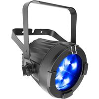 Image of CHAUVET DJ COLORado 3 Solo RGBW LED Wash Light with PowerKon Power Cord and Gel Frame, 3200 to 10000K Color Temperature