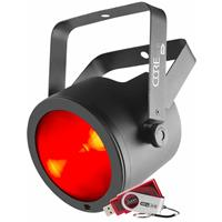 Image of CHAUVET DJ COREpar 80 USB Full Spectrum Light with Color Mixing COB (Chip-on-Board) Technology