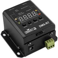 Image of CHAUVET DJ DMX-RT Compact DMX Controller with Triggerable Playback