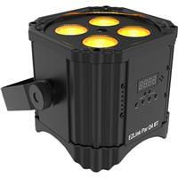Compare Prices Of  CHAUVET DJ EZLink Par Q4BT True Wireless RGBA 4-LED Par with Bluetooth