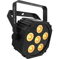 Image of CHAUVET DJ EZLink Par Q6BT True Wireless RGBA 6-LED Par with Bluetooth
