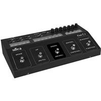 Image of CHAUVET DJ Foot-C 2 36-Channel DMX Foot Controller for Up to 6 Lighting Fixtures