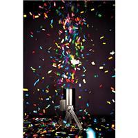 Image of CHAUVET DJ Multicolor Paper Refill for Funfetti Shot Confetti Launcher