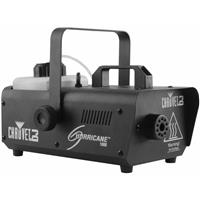 Image of CHAUVET DJ Hurricane 1000 Fog Machine with Manual and Wireless Remote Control