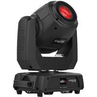 Image of CHAUVET DJ Intimidator Spot 360 100W LED Moving Head Light Fixture, Black