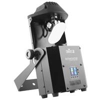Compare Prices Of  CHAUVET DJ Intimidator Scan 305 IRC Compact LED Scanner with 60W Light Source