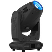 Image of CHAUVET DJ Maverick MK2 Profile 469W LED Moving Head Light Fixture with Gobos, Includes Powerkon IP65 Power Cord and 2x Omega Brackets, 5883K Color Temperature