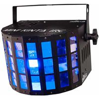 Compare Prices Of  CHAUVET DJ Mini Kinta IRC LED Effect Light
