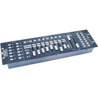 Image of CHAUVET DJ Obey 40 DMX Controller for Lighting Fixtures, 192 Channels, 3-pin XLR Connector