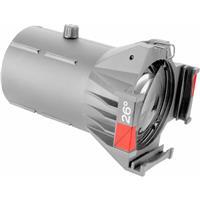 Image of CHAUVET DJ 26deg. Ovation Ellipsoidal HD Lens Tube without Light Engine, Includes Gel Frame, White