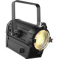 Image of CHAUVET Professional Ovation FD-105WW 80W Warm White LED Fresnel with powerCON Power Cord, 3197K Color Temperature
