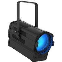 Image of CHAUVET Professional Ovation F-915FC 3W Full Color LED Fresnel with powerCON Power Cord, 2800 to 6500K Color Temperature