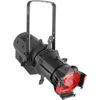 Image of CHAUVET Professional Ovation E-910FC RGBA-Lime Color-Mixing Ellipsoidal Light without Lens Tube, Neutrik powerCON Power Cord